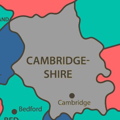 Group logo of Cambridgeshire