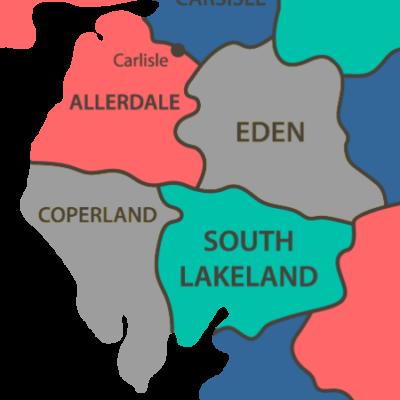 Group logo of Cumbria