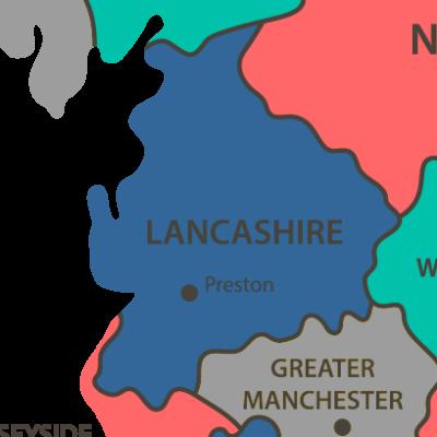 Group logo of Lancashire