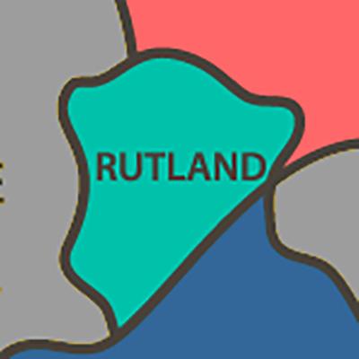 Group logo of Rutland