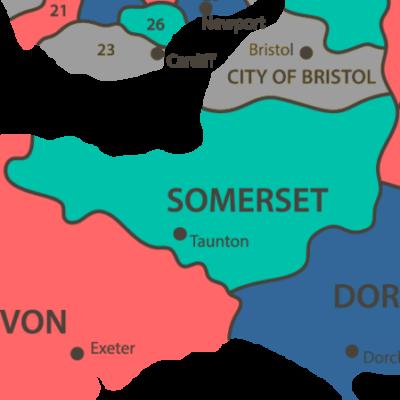 Group logo of Somerset